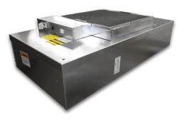 Envirco MAC 10 LEAC Fan Filter Unit