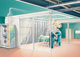 Enviromedic Surgical Suites
